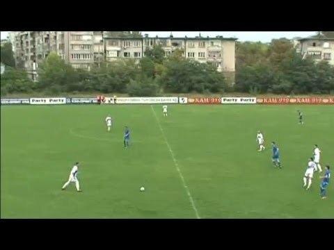 Dobrin Orlovski FOOTBALL PRESENTATION DOBRIN ORLOVSKI YouTube