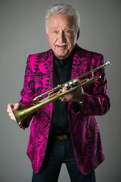 Doc Severinsen Doc Severinsen with the Nebraska Jazz Orchestra