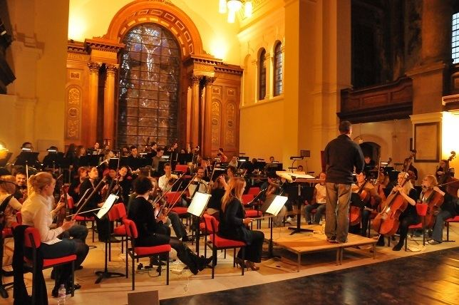 Docklands Sinfonia wwwsofartistscompubo1388513892DocklandsSinf