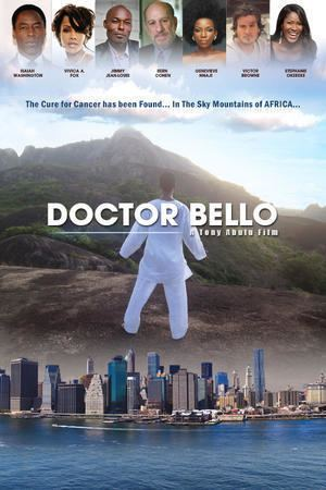 Doctor Bello Doctor Bello by Tony Abulu Cast and Crew Cast Photos and Info