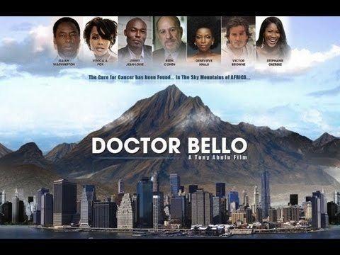 Doctor Bello Dr Bello Nigerian Movie Nollywood Hollywood Movie Trailer YouTube