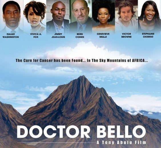 Doctor Bello Movie Review DOCTOR BELLO 360Nobscom