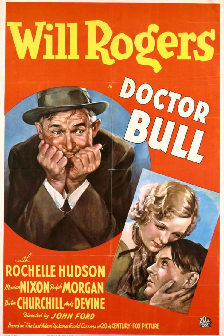 Doctor Bull wwwgstaticcomtvthumbmovieposters5408p5408p