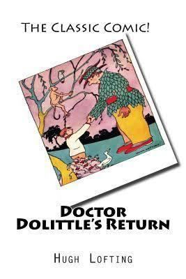 Doctor Dolittle's Return t1gstaticcomimagesqtbnANd9GcTMpYcSJn87o1x5B