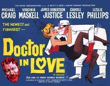 Doctor in Love Doctor in Love Wikipedia