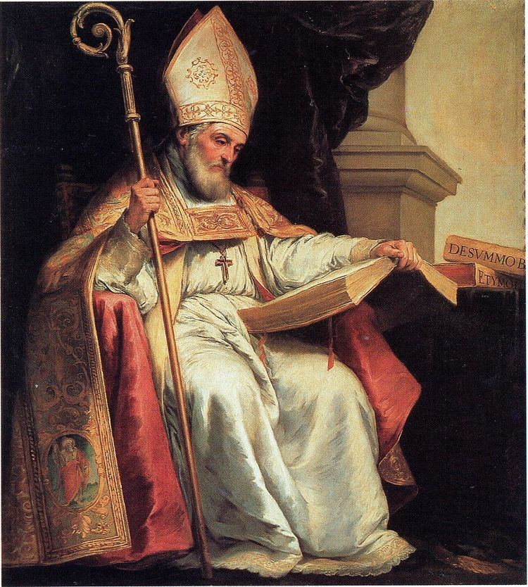 Doctor of the Church