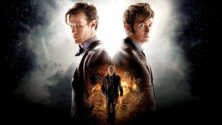 Doctor Who BBC One Doctor Who The Day of the Doctor Your Guide to Doctor