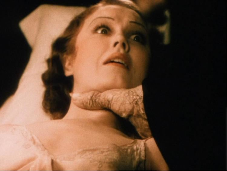Doctor X (film) movie scenes Doctor X 1932