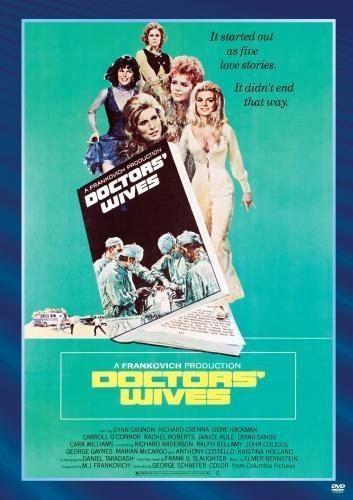 Doctors' Wives (1971 film) httpsimagesnasslimagesamazoncomimagesI5
