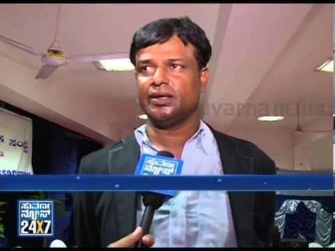 Chit Chat Dodda Ganesh 02 Dec 13 Suvarna News YouTube