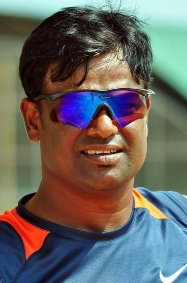 Dodda Ganesh ready with vision for Indian team Sportstarlive