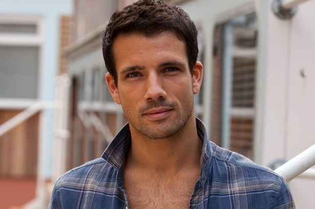 Dodger Savage Hollyoaks actor Danny Mac is 39glad Dodger exits as a hero39 Mirror