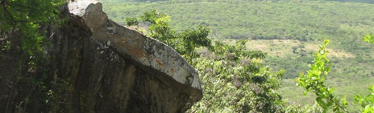 Dodoma Region Beautiful Landscapes of Dodoma Region