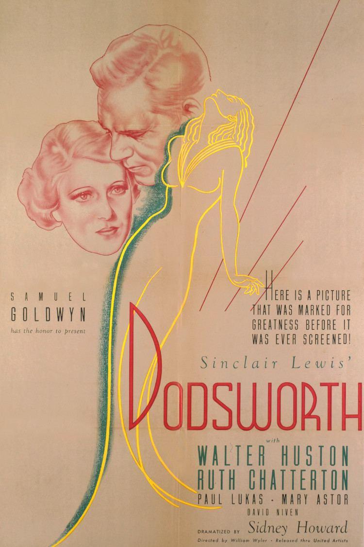 Dodsworth (film) wwwgstaticcomtvthumbmovieposters2098p2098p