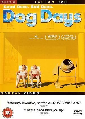 Dog Days (2001 film) Rent Dog Days aka Hundstage 2001 film CinemaParadisocouk