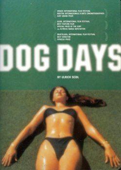 Dog Days (2001 film) Deutsch HundstageakaDogDays2001DVDRipDivX5