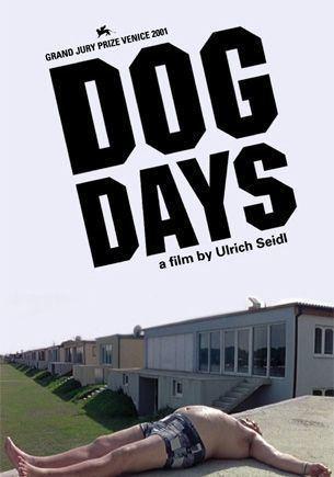 Dog Days (2001 film) Dog Days Coproduction Office