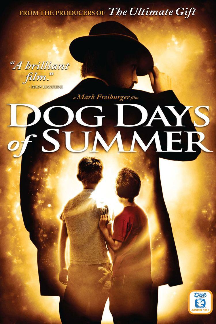 Dog Days of Summer (film) wwwgstaticcomtvthumbdvdboxart178093p178093