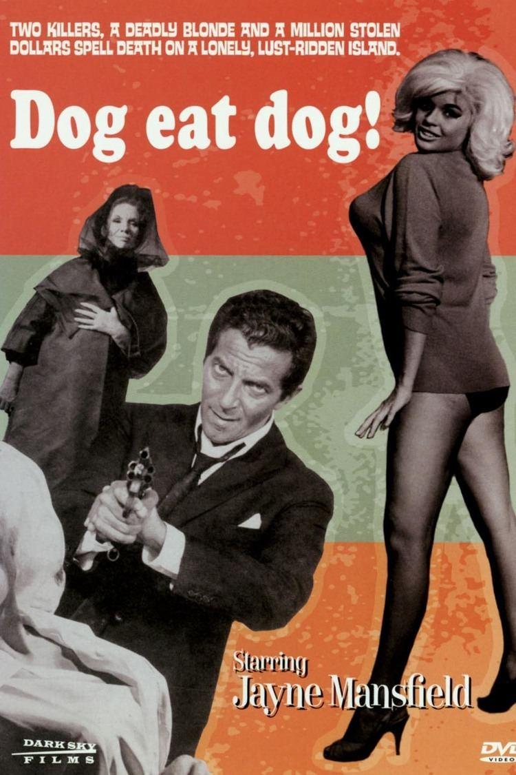 Dog Eat Dog (1964 film) wwwgstaticcomtvthumbdvdboxart46226p46226d