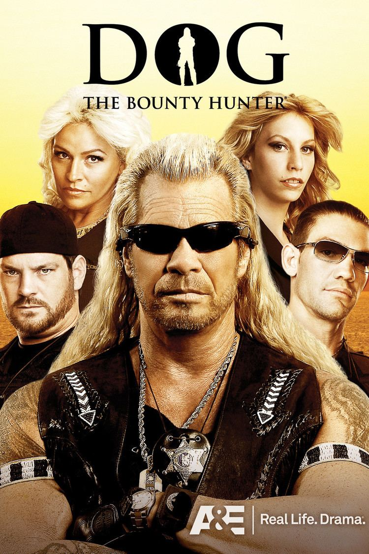 Dog The Bounty Hunter Alchetron The Free Social Encyclopedia
