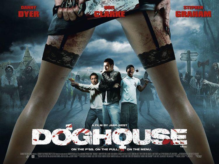 Doghouse (film) 31 DAYS OF HORROR Doghouse 2009 Adamantium Bullet Reel World