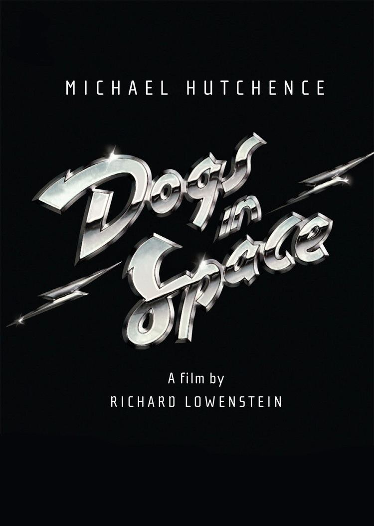 Dogs in Space House of SelfIndulgence Dogs in Space Richard Lowenstein 1986