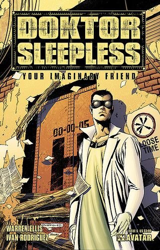 Doktor Sleepless DOKTOR SLEEPLESS Flickr