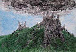 Dol Guldur Dol Guldur Tolkien Gateway