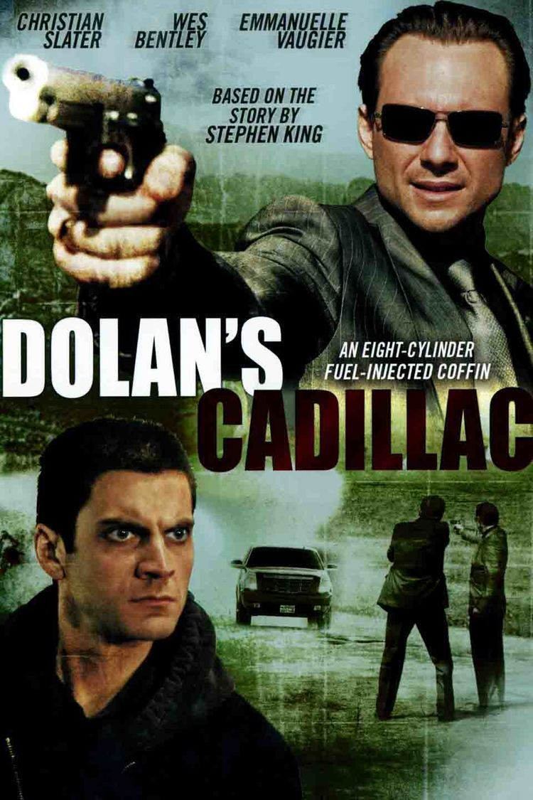 Dolan's Cadillac (film) wwwgstaticcomtvthumbdvdboxart8058858p805885