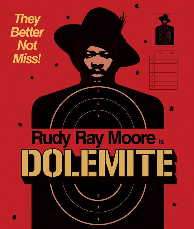 Dolemite Bluray Review The Wild World of DOLEMITE ComingSoonnet