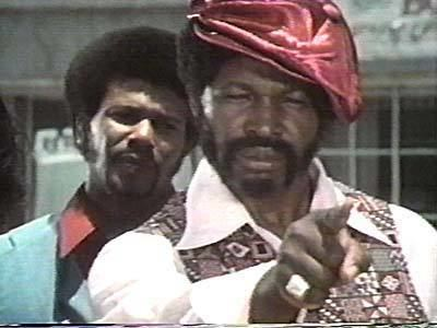 Dolemite Rudy Ray Moore is DOLEMITE 100 Films in 100 Days