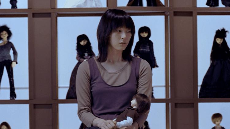 Doll Master The Doll Master Genkinahito