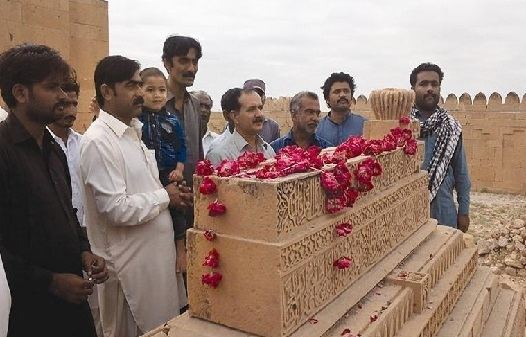 Dollah Darya Khan 496th death anniversary of Dollah Darya Khan observed The Sindh Times