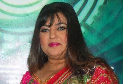 Dolly Bindra Dolly Bindra is back on 39Bigg Boss39 Masala