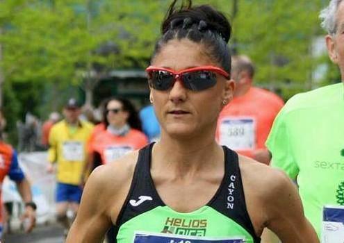 Dolores Marco Dolores Marco se impone en los 10 km de Llodio Contrametacom