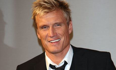 Dolph Lundgren One last thing Dolph Lundgren Culture The Guardian
