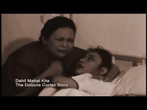 Dolzura Cortez CLIPS DAHIL MAHAL KITA THE DOLZURA CORTEZ STORY Vilma
