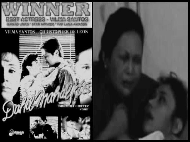 Dolzura Cortez The Classic Vilma Santos Movies Star For All Seasons