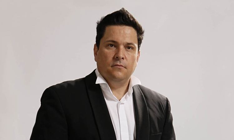 Dom Joly Dom Joly pulls out of media venture Runaview Media The