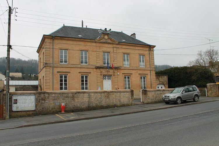 Dom-le-Mesnil