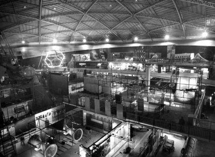 Dome of Discovery lowrespicturecabinetcoms3euwest1amazonawsc