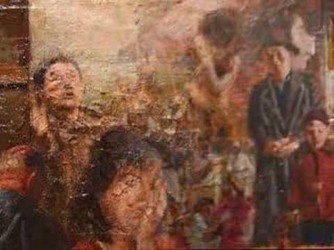 Domenic Cretara Paintings of quotDomenic Cretaraquot YouTube