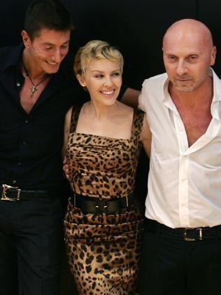 Domenico Dolce Domenico Dolce Stefano Gabbana sorry for antigay comments