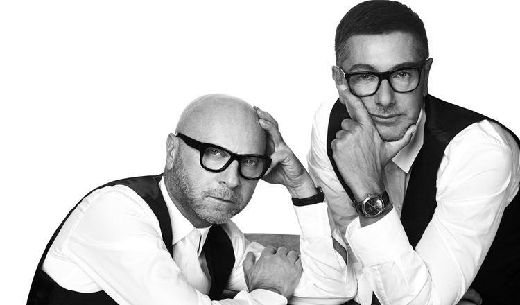 Domenico Dolce Dolce Gabbana Fashion Designer Information 2nd Take