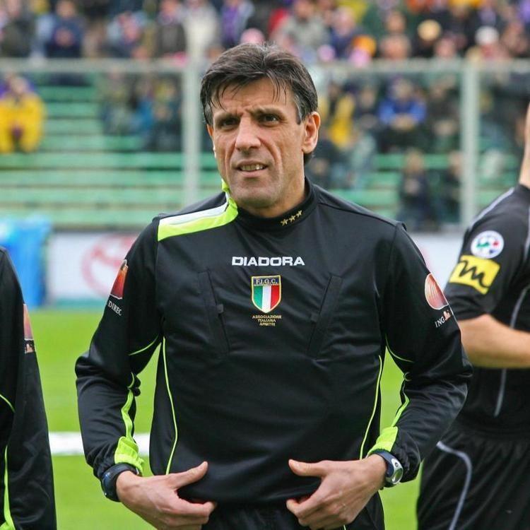 Domenico Messina Domenico Messina nuovo designatore arbitri serie A Blitz