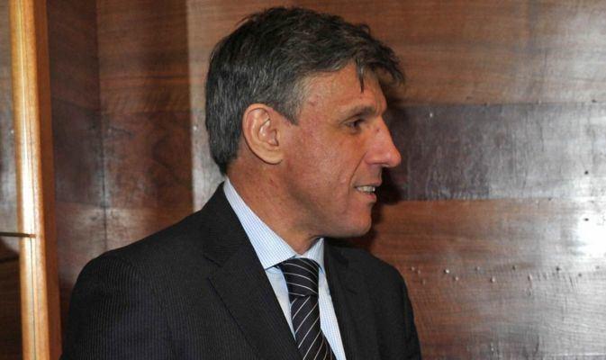 Domenico Messina Raduno arbitri concluso la soddisfazione del designatore