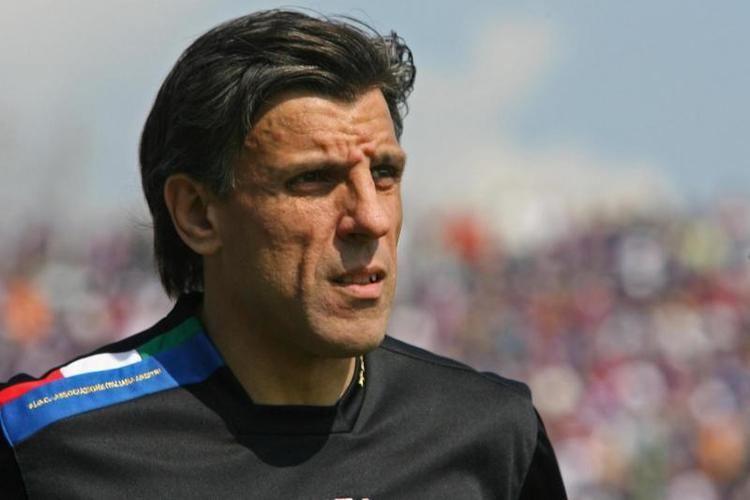 Domenico Messina Serie A Messina confermato designatore arbitrale quotCon la