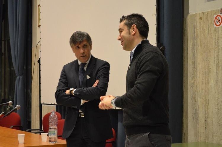 Domenico Messina Sezione di Forl l39quotArbitro modernoquot secondo Domenico
