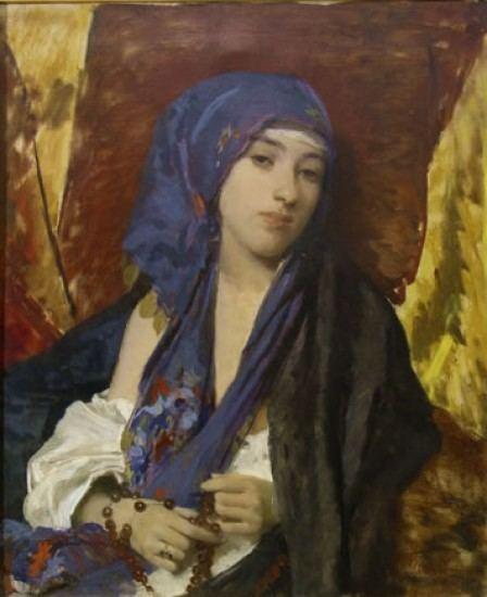 Domenico Morelli Arte su Arte gt Domenico Morelli e il suo tempo a Napoli