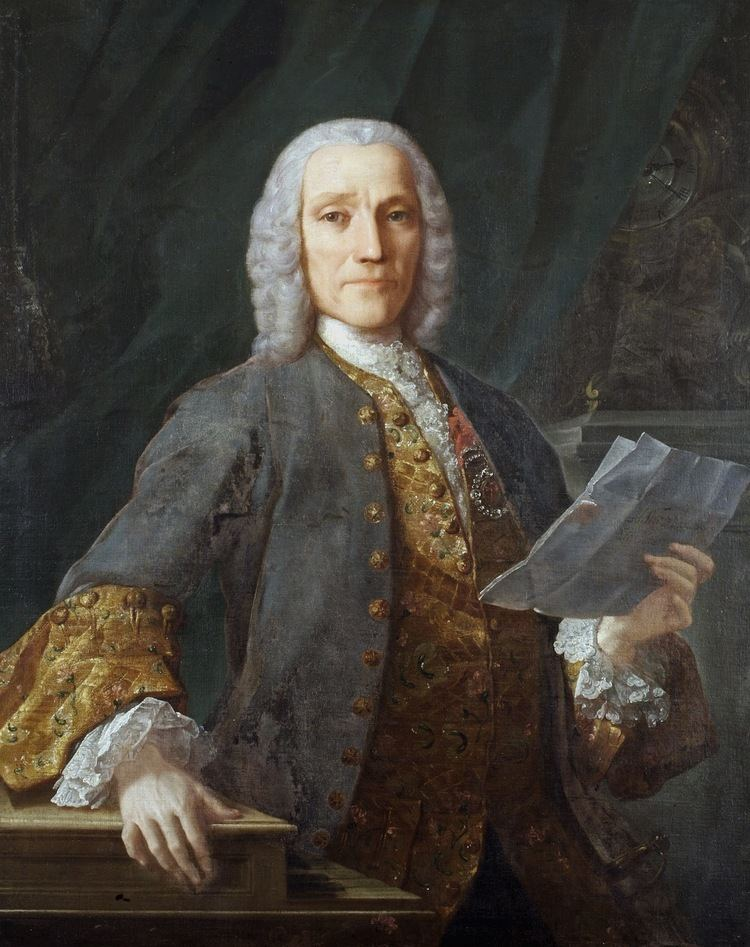 Domenico Scarlatti Domenico Scarlatti Wikipedia the free encyclopedia